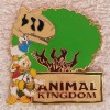 15579 - WDW - Animal Kingdom Tree of Life Mystery Collection - Huey, Dewey & Louie