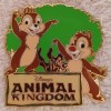 15580 - WDW - Animal Kingdom Tree of Life Mystery Collection - Chip and Dale