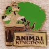 15581 - WDW - Animal Kingdom Tree of Life Mystery Collection - Goofy
