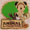 15582 - WDW - Animal Kingdom Tree of Life Mystery Collection - Mickey Mouse