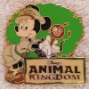 15583 - WDW - Animal Kingdom Tree of Life Mystery Collection - Minnie Mouse