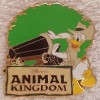 15584 - WDW - Animal Kingdom Tree of Life Mystery Collection - Donald Duck