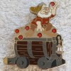 18787 - Seven Dwarfs Mystery Collection - Mine Car - Doc
