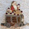 10873 - Seven Dwarfs Mystery Collection - Mine Car - Grumpy