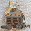 10872 - Seven Dwarfs Mystery Collection - Mine Car - Happy
