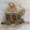 15587 - Seven Dwarfs Mystery Collection - Mine Car - Sneezy