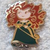 15626 - Merida from Cute Stylized Princess Set