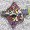 8951 - DLR 60th Diamond Celebration Pack - Buzz Lightyear ONLY