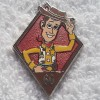8944 - DLR 60th Diamond Celebration Pack - Woody ONLY