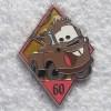 8949 - DLR 60th Diamond Celebration Pack - Mater ONLY