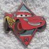 8938 - DLR 60th Diamond Celebration Pack - Lightning McQueen ONLY