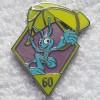 8940 - DLR 60th Diamond Celebration Pack - Flik ONLY