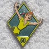 8952 - DLR 60th Diamond Celebration Pack - Peter Pan ONLY