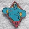 8946 - DLR 60th Diamond Celebration Pack - Genie ONLY