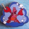15822 - The Little Mermaid Booster Set - Sebastian only