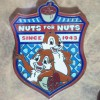 15933 - WDW - Disney Character Crest - Chip and Dale