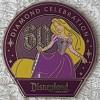 8953 - DLR 60th Diamond Celebration Collection - Rapunzel ONLY