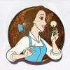 15518 - WDI - Heroines Profile - Belle