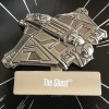 16151 - Star Wars Vehicles - Pin of the Month #11 - Ghost ship