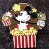 1687 - DLR - 2014 Hidden Mickey Completer Pin - Character Popcorn Labels – Mickey (2)