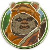 16714 - Return of the Jedi Mystery Pin set - Ewok only