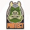 16717 - Return of the Jedi Mystery Pin set -  Gamorrean Guard Protect only