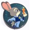 16773 - WDI - Heroines Profile - Judy Hopps