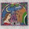 16909 - DLP - event: Le Reveillon de Belle - Jumbo Beauty and the Beast