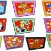 6970 - Muppets Mystery Set