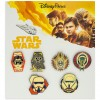 17001 - Solo: A Star Wars Story Booster Set (6 Pins)
