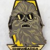 17003 - Solo: A Star Wars Story Booster Set (6 Pins) - Chewbacca ONLY
