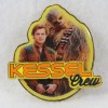 17009 - Solo: A Star Wars Story Kessel Crew Pin