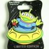 17236 - WDI - Toy Story Characters - Alien