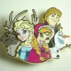 17232 - WDI - Character Clusters - Set #6 - Frozen