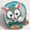 17749 - HKDL - Cookie and friends set -  Gelatoni only