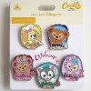 17755 - HKDL - Cookie and friends set