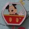 9239 - HKDL 2015 Magical Ferris Wheel Hidden Mickey - Mickey