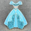 18679 - Loungefly - Disney Princess Dresses - Jasmine