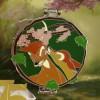 18725 - DLR/WDW - Bambi 75th Anniversary - Bambi Buddies