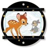 18833 - Animation Disc Mini Jumbo Pin: Bambi