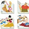 18851 - Walt Disney Animated Shorts Mystery Pin Set