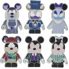 5947 - Haunted Mansion Mickey & Friends Vinylmation Mystery Set