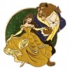 19068 - ACME - Golden Magic Series - Dancing Beauty and the Beast