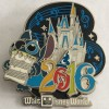 19538 - WDW - Stitch 2016 Dated Pin