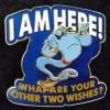 1945 - Genie - I Am Here!