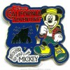 21059 - WDW - Around Our World With Mickey - Disney's California Adventure Park