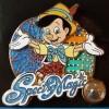 10339 - WDW - A Piece of SpectroMagic History 2015 - Pinocchio