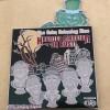 21211 - DLR- Haunted Mansion O'Pin House Pinbassador Jumbo Record Album