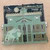 21214 - DLR - Haunted Mansion® O'Pin House Jumbo Diorama
