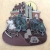 21215 - DLR- Haunted Mansion O'Pin House Jumbo Moving Day